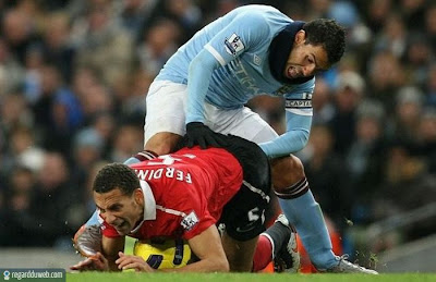 Photos drôles et insolites Sport - Football v22