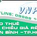 Địa Chỉ Cho Thuê Máy Chiếu Giá Rẻ Tại Quận Tân Bình