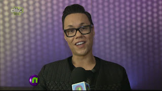 Gok Wan - When I Was 10 - broadcast on Newsround 12th Feb 2012