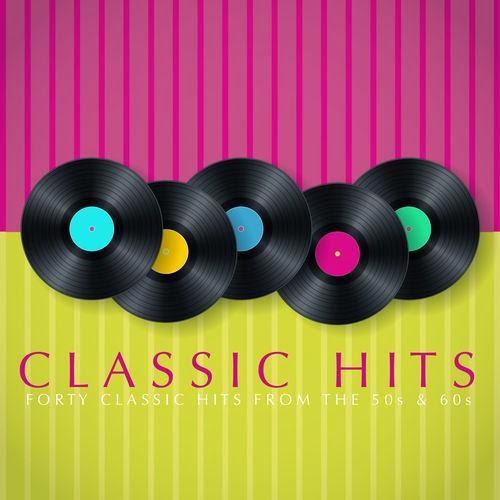 Classic Hits - 2014