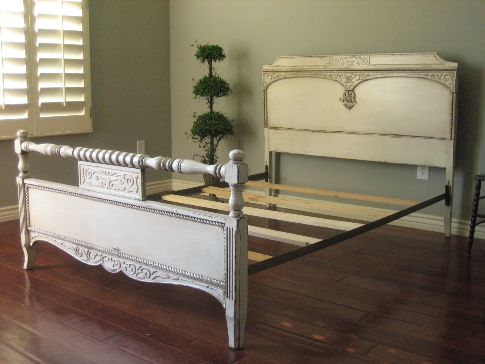 100 shabby chic bed frame queen black shabby chic versaille