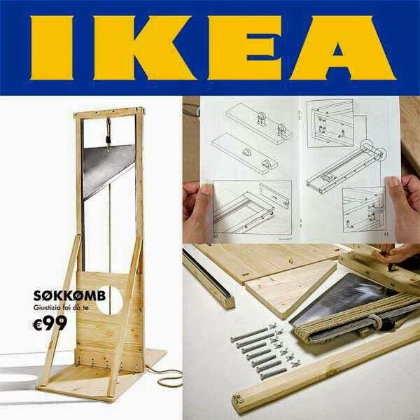 IKEA - SOKKOMB