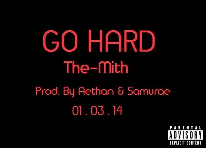 GO HARD – The-Mith [Destination:Africa]