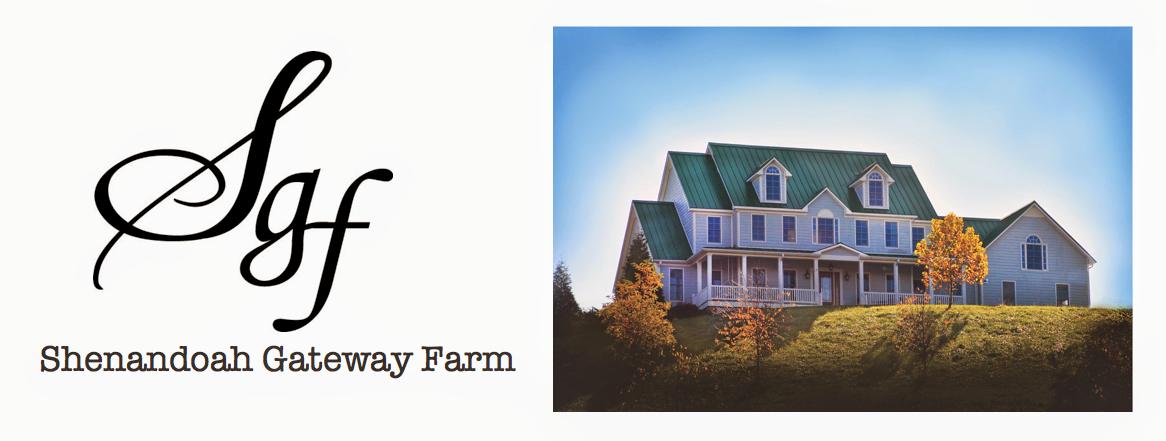 Shenandoah Gateway Farm