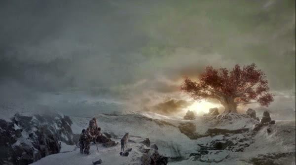 El arciano del norte