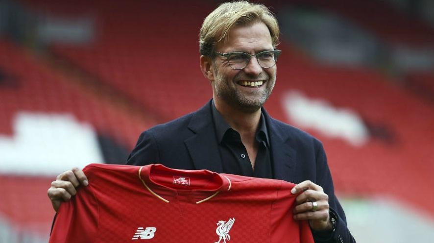 Steven Gerrard Puji Atas Terpilihnya Klopp Sebagai Pelatih Baru Liverpool