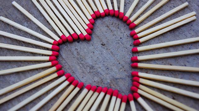 Corazon Imagen para el Dia de los Enamorados
