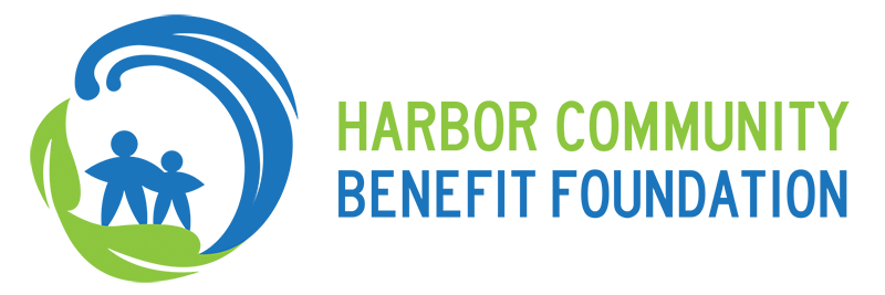 Generously Supported By the Harbor Community Benefit Foundation