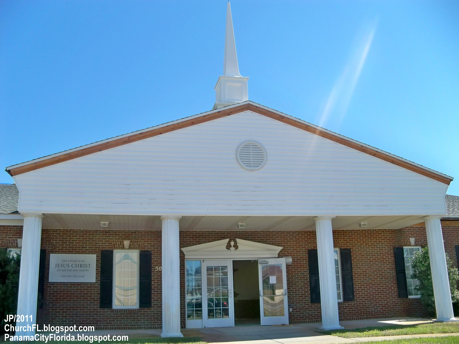 Panama City Beach Florida Church Of Christ