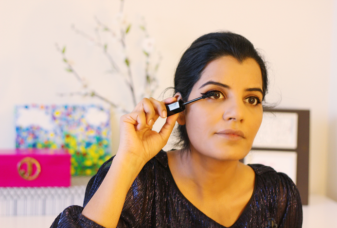 Valentine Day Makeup Look,#BestLovedBeauty #CollectiveBias #ad