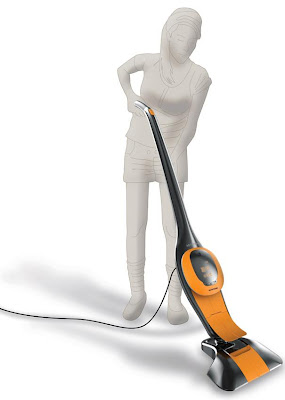 Cool Vacuum Cleaners and Creative Vacuum Cleaner Designs (12) 6