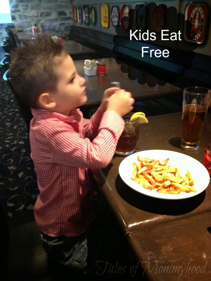 Below is a list of restaurants where kids eat for free! Please contact the restaurant location you'll be visiting to ensure they're still offering the kids eat free .