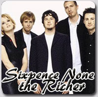 Foto Sicpence None The Richer