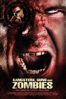 Watch Movie Gangsters, Guns & Zombies (2012)
