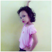 my daughter @ 4yrs old