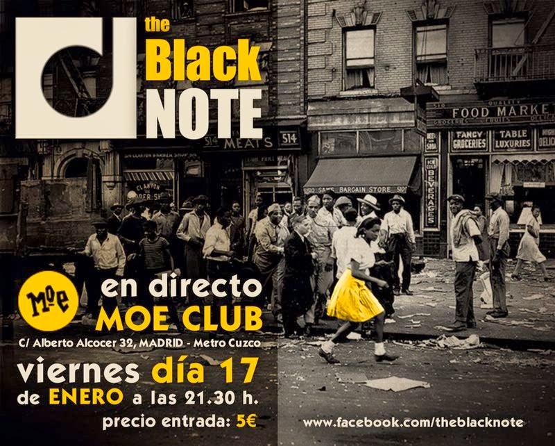 http://theblacknote.es/
