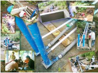 BPD Cimanggu 1 Periode 2006-2012