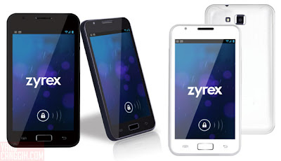 Zyrex OneScribe ZA987