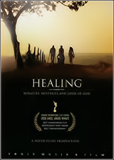 Baixar Healing – Miracles, Mysteries and John of God