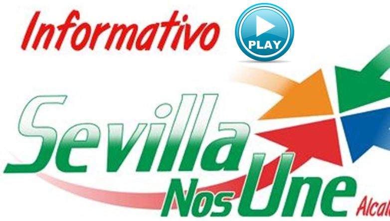 Programa Radial Sevilla Nos Une| 09 de junio 2017