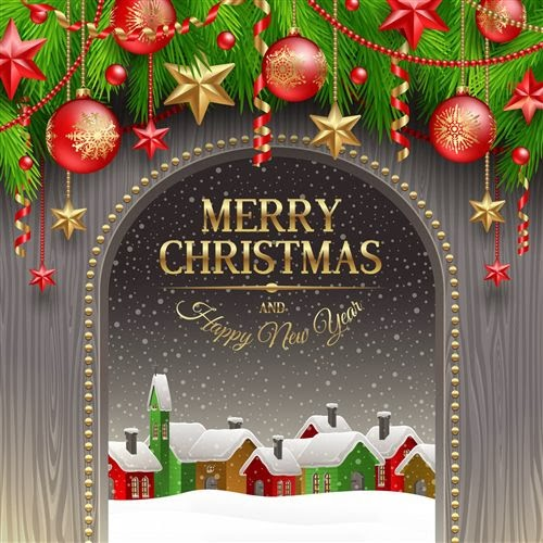 Free Christmas Greeting Cards With Pictures