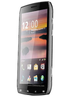 Acer Android Phone-9