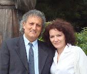 Nello Pinto e Liliana Corleone