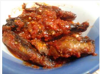 Resep Ikan Tongkol Semur Merah