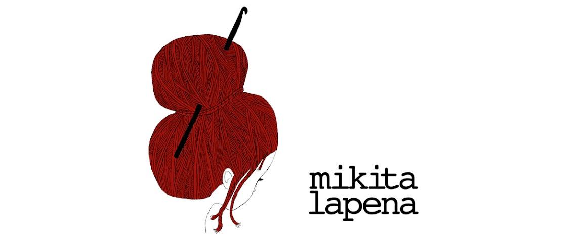 Mikita Lapena
