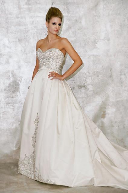 Dessy Wedding Dresses 83 Elegant Victor Harper Spring Wedding