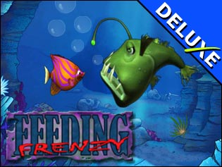 Free Download Games Feeding Frenzy Full Version