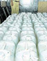 Spirit-seized, Kasaragod, Kerala, 1400 liter spirit seized, Manjeshwaram.