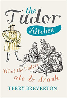 Medieval Cookery: Recipes from the Tudor Kitchen - Scavenger Hunt!