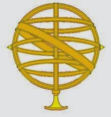Esfera Armilar como grande símbolo das origens da Lusofonia