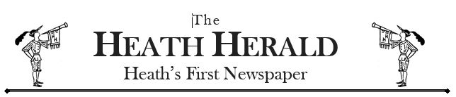 HEATH HERALD