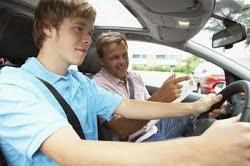 PARENT TAUGHT DRIVERS ED TRAINING