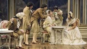 Teoría neoclásica y debate(s) sobre el teatro en el siglo XVIII