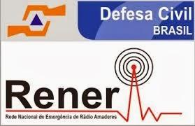 DEFESA CIVIL / RENER
