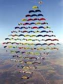 Skokovi sa padobranom