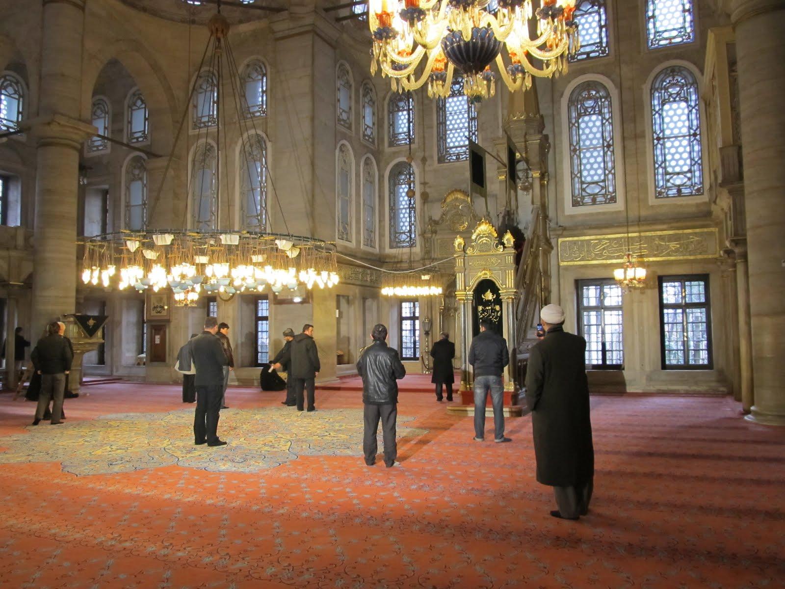 Constantinopla. 2012