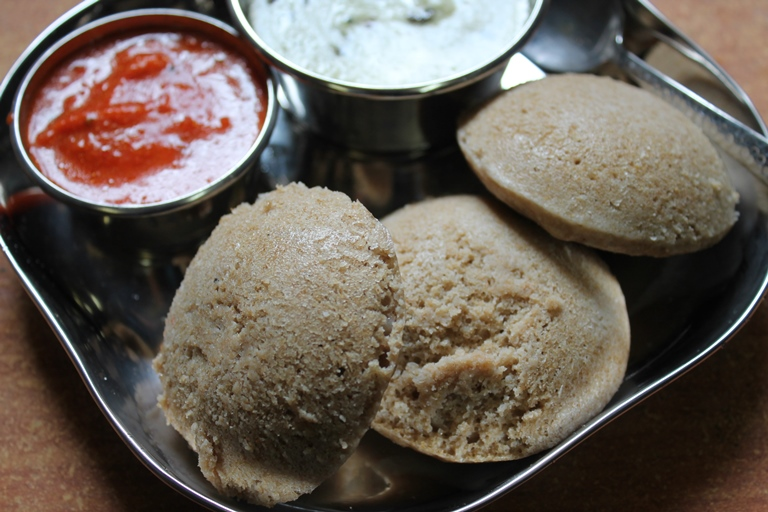 Thinai Idly Recipe / Thinai Idli Recipe / Fox Millet Idly Recipe / Fox Millet Idli Recipe / Foxtail Millet Idli Recipe / Navane Idli Recipe