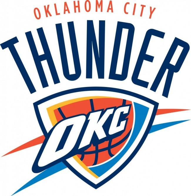 olahraga dunia oklahoma city thunder
