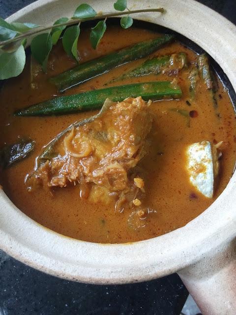 resepi masak ikan patin