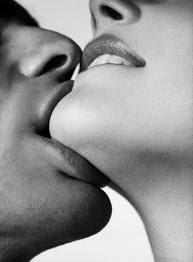 couple sex kiss