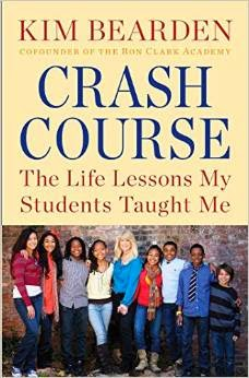 http://www.amazon.com/Crash-Course-Lessons-Students-Taught/dp/1451687702/ref=sr_1_1?ie=UTF8&qid=1406324464&sr=8-1&keywords=crash+course