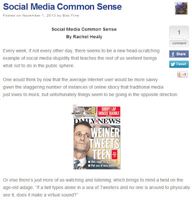 http://thesocialmediamonthly.com/social-media-common-sense/