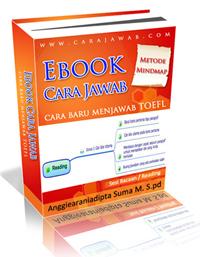 Ebook Kumpulan Soal-Soal Tes TOEFL
