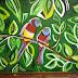 O lado artístico da família – Pinturas de Marina Pitaluga