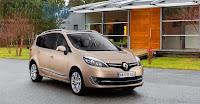 Novo Renault Grand Scénic 2013