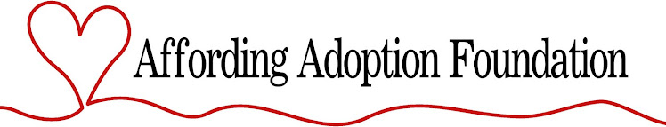 Know someone who needs Financial Assistance to complete their adoption?